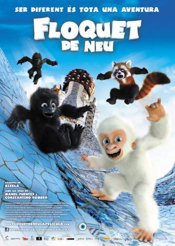 El póster de Floquet de Neu
