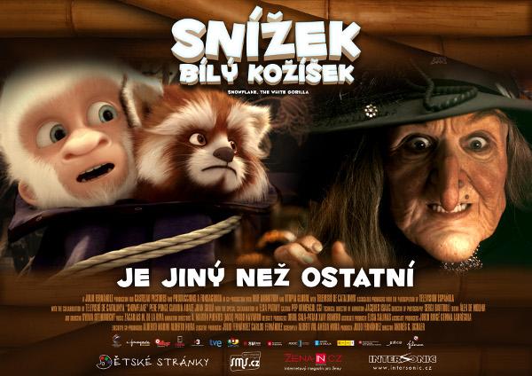 Una altra versió txeca del póster de Floquet de Neu