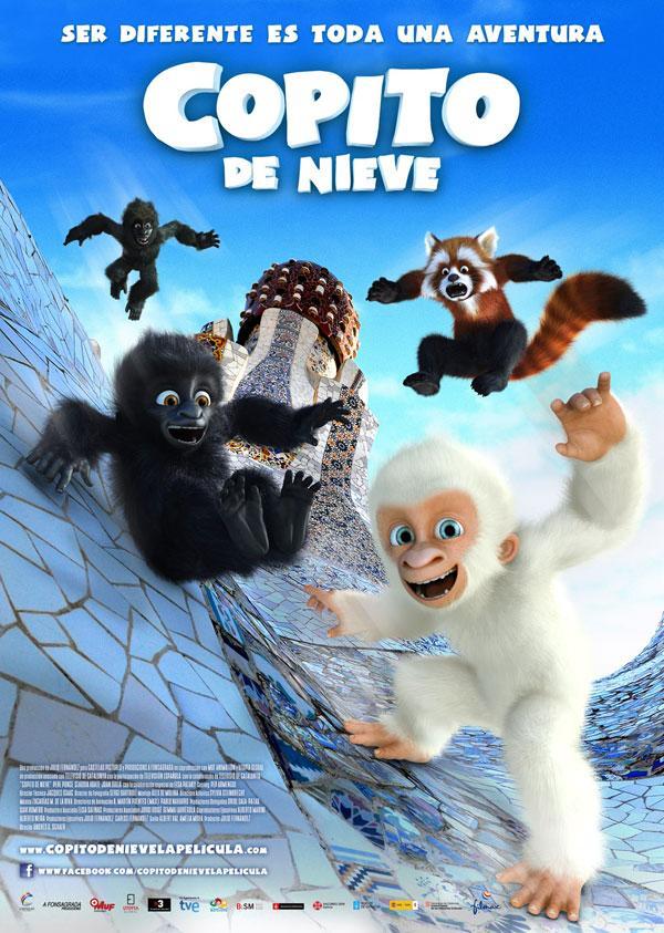 El póster de Floquet de Neu en castellà
